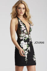 54453 Jovani Homecoming Dresses