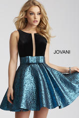 54521 Jovani Homecoming Dresses