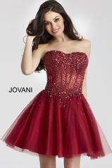 55142 Jovani Homecoming Dresses