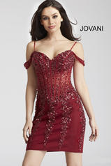 55226 Jovani Homecoming Dresses