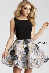 55512 Jovani Homecoming Dresses