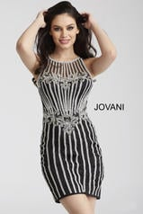 55859 Jovani Homecoming Dresses