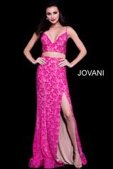 60373 Hot Pink front