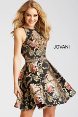 51513 Jovani Homecoming Dresses