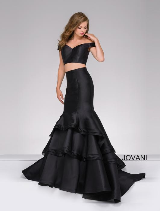 Jovani Prom 2018 Blossoms Bridal & Formal Dress Store