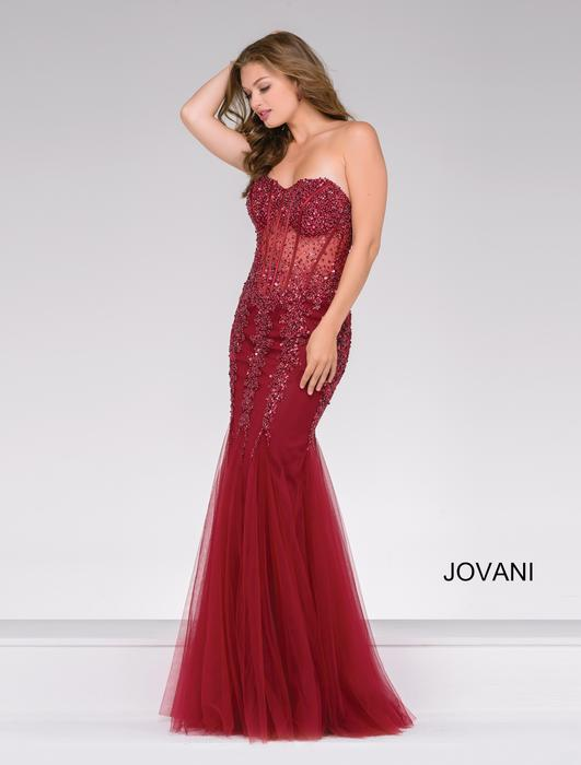 Jovani - Prom Bellas Bridal & Formal, Hoover, Alabama
