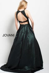 43092 Dark Green back