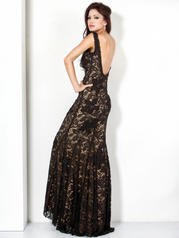 71397 Black/Nude back