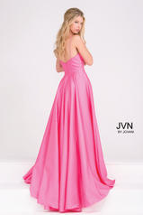 JVN48791 Hot Pink back