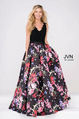 JVN47924 Black/Multi front