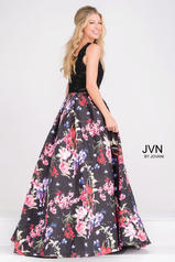 JVN47924 Black/Multi back
