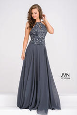 JVN33700 Charcoal front