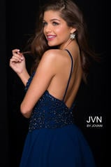 JVN41683 Navy back