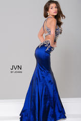 JVN41685 Navy back