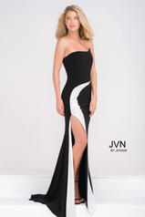 JVN41844 Black/White front