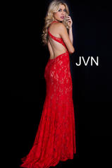 JVN41875 Red/Nude back