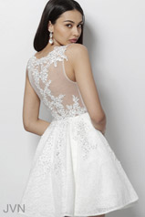 JVN45264 White back