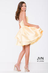 JVN45677 Yellow back