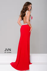 JVN47030 Red back