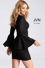 JVN51432 Black back