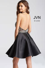 JVN53174 Black/Silver back