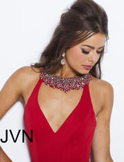 JVN53349 Red detail