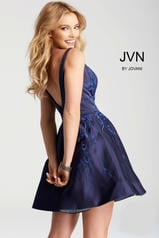 JVN54482 Navy back