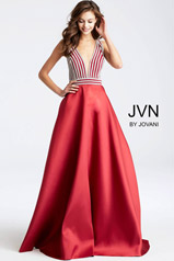 JVN54705 JVN Prom Collection