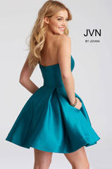 JVN54881 Teal back