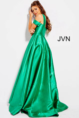 JVN55410 Green back