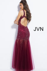 JVN55771 Wine back