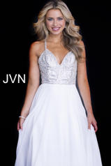 JVN55874 White detail