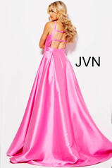 JVN56093 Bubble Pink back