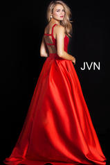 JVN56093 Red back