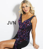 JVN57497 Black/Multi detail