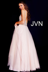 JVN58071 Blush back