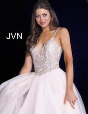 JVN58071 Blush detail