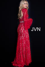 JVN58144 Red back