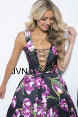 JVN58389 Black/Print detail