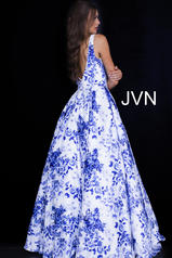 JVN60561 White/Print back