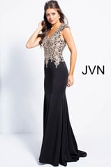 JVN48496 Black detail