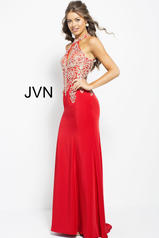 JVN33691 Red detail