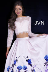 JVN50010 Blush/Multi detail