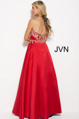 JVN50070 Red back