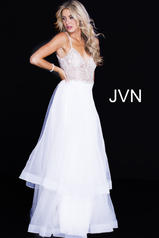 JVN50407 Off White front