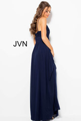 JVN51188 Navy back