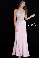 JVN51320 Blush/Gold front