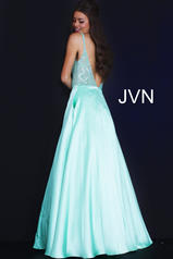 JVN51328 Apple Green back