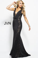 JVN53160 Black detail