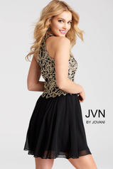 JVN53177 Black back